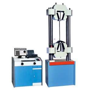 GJX-600/1000微机控制钢绞线拉伸试验机